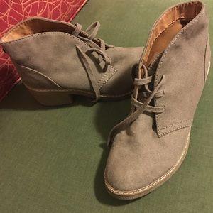 Merona Bootie Shoe